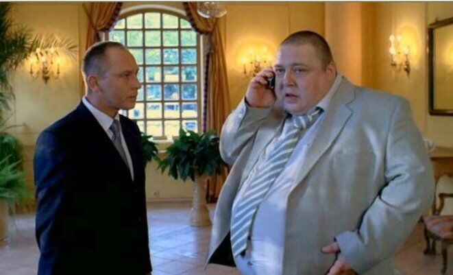 Хто такий Олександр Семчев та як він схуд на 100 кг, шокуючі фото до/після