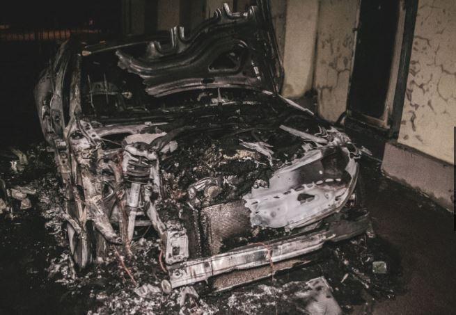Син Гонтаревої Антон: яка біда з ним сталася у Києві, фото і відео