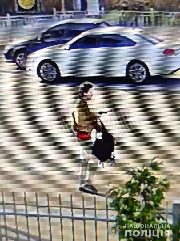 Хто влаштував стрілянину в тролейбусі на вулиці Федорова: фото