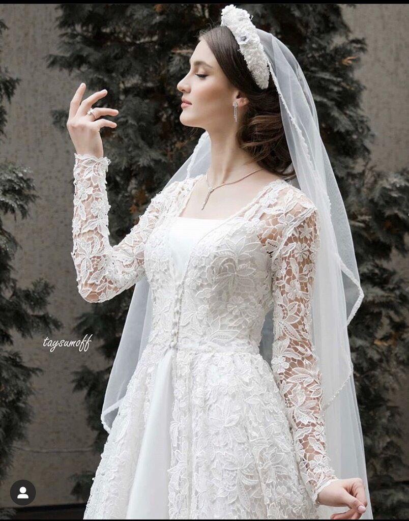 Кто такая Аламат и как она вышла замуж за Руслана Байсарова, фото