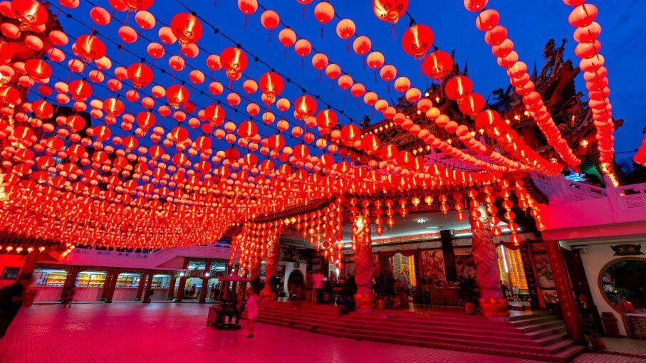 Коли настане Китайський Новий рік 2020, традиції свята і його значення