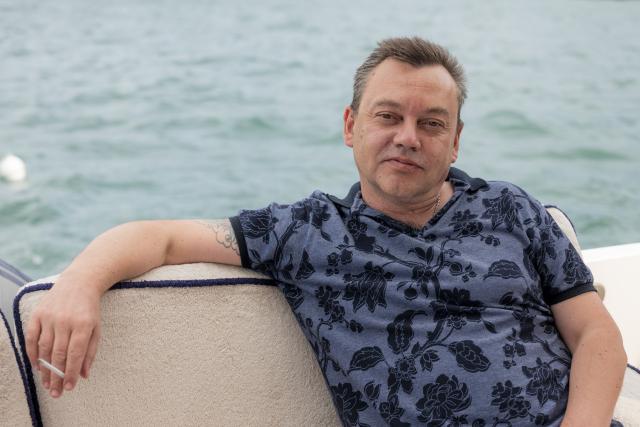 Андрей Биба – биография и компромат на основателя БРСМ-Нафта