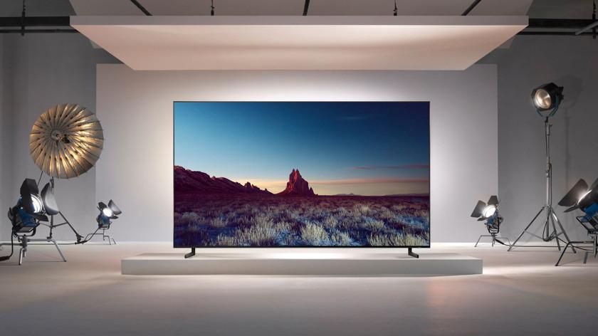 Samsung подписал соглашение с 8КА для продвижения телевизоров с ультрашироким разрешением