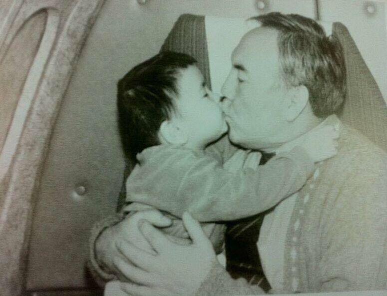 Айсултан Назарбаев внук или сын Нурсултана Назарбаева? Что известно