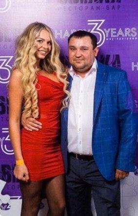 Кто такая Лика Андреева (Анжелика Сергеева) и какой она была до пластики, слив фото