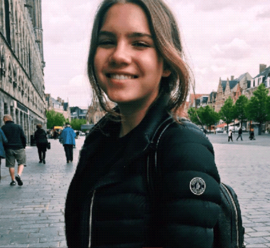 Хто така Марія Юмашева і чому з нею зустрічається Федір Смолов, її фото