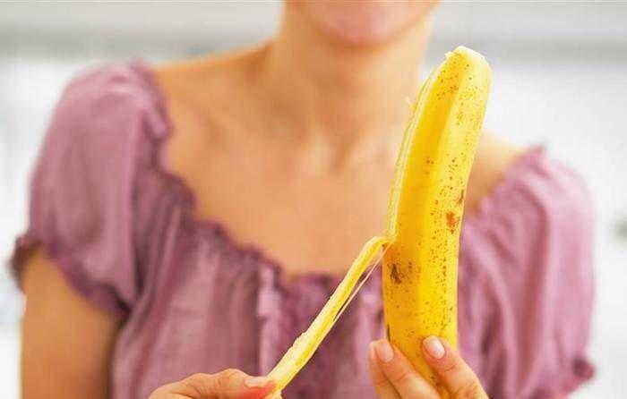 Украина побила исторический рекорд импорта бананов