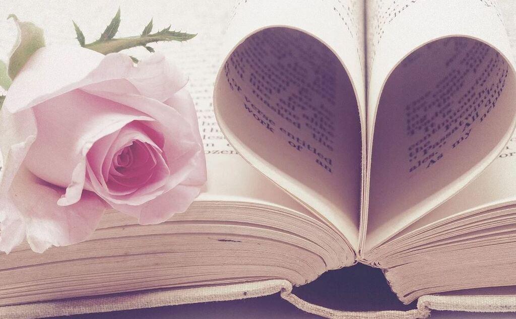 З Днем усіх закоханих!