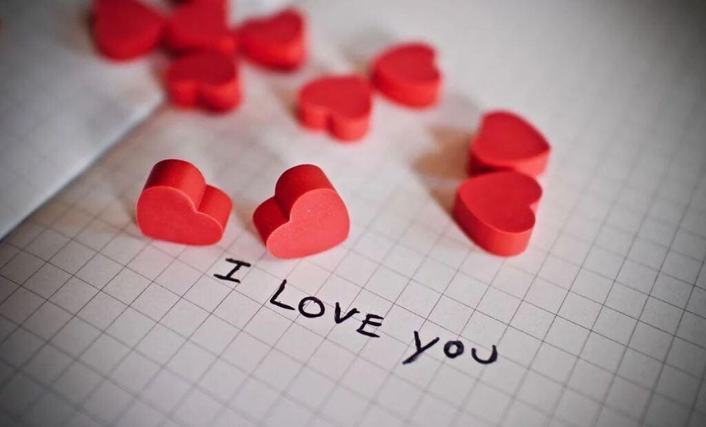 С Днем влюбленных! Поздравления, стихи, открытки и картинки