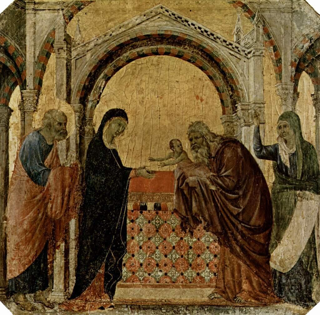 Сретение Господне: поздравления с великим православным праздником