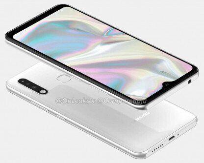 Samsung Galaxy A70e