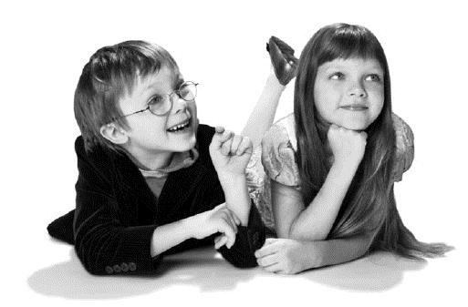 Діти Андрія Колеснікова