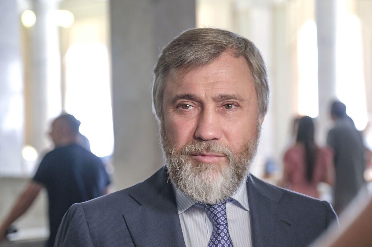 Ахметов і компанія. Зарубіжні особняки українських мільярдерів – фото
