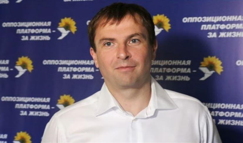 Федор Христенко