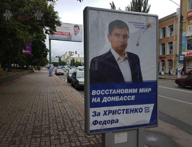 Федір Христенко
