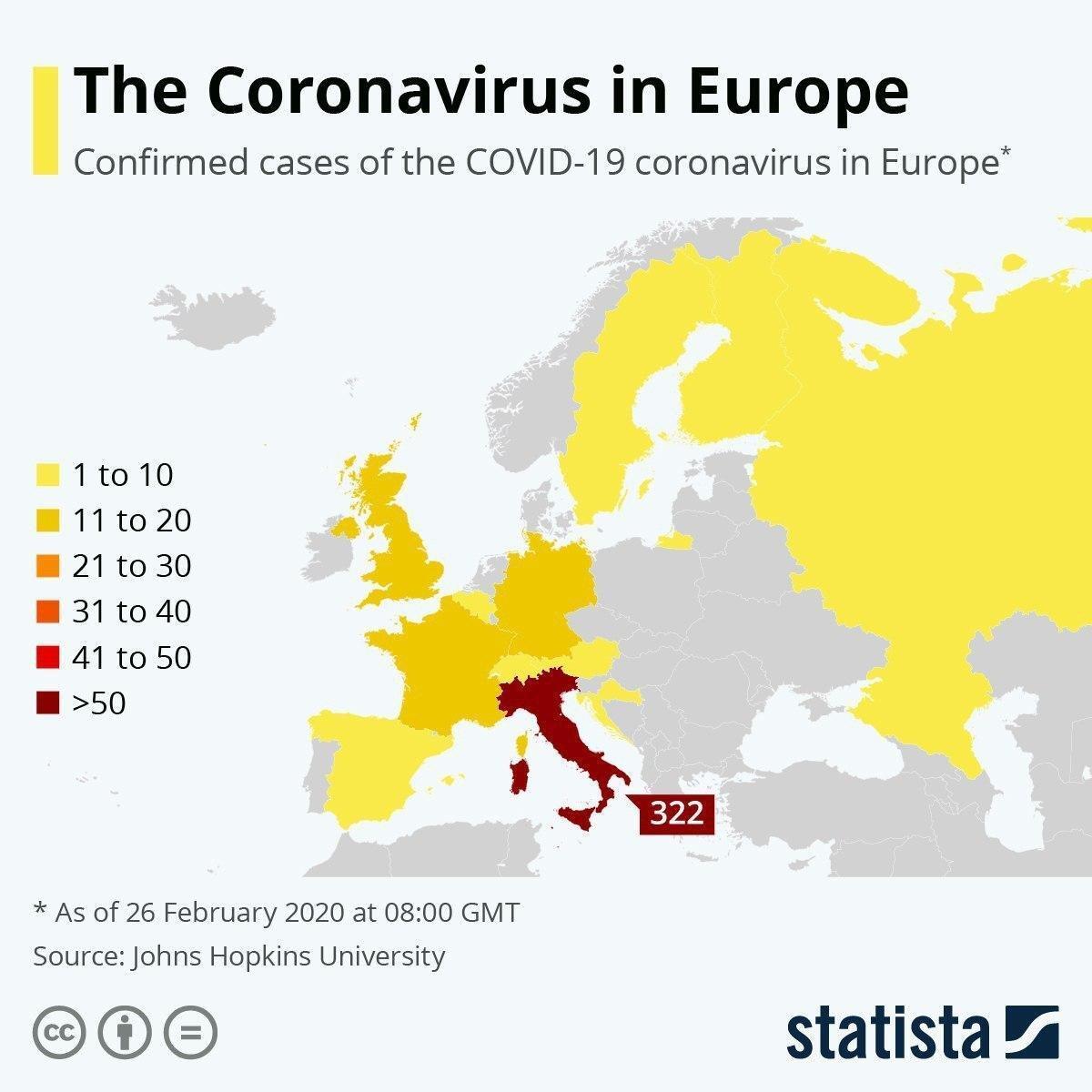 Чи насправді знайшли коронавірус в Білорусі і чим це загрожує Україні