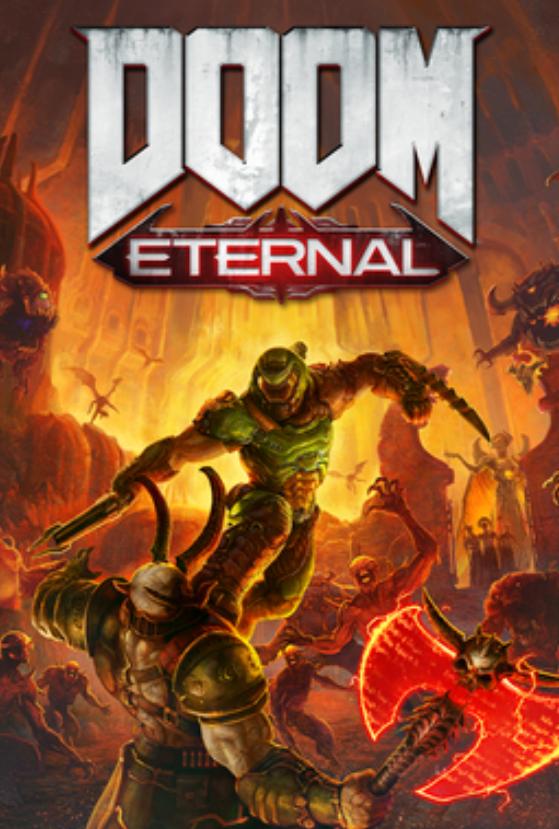 Doom Eternal: системні вимоги, проходження, як купити і де скачати торрент