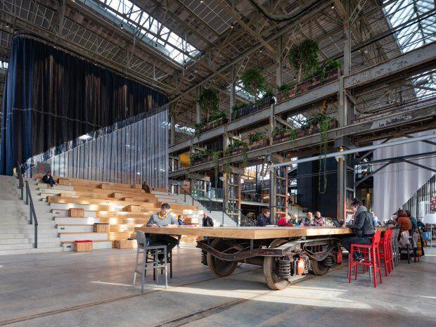 Библиотеку в Нидерландах назвали лучшим зданием 2019 года: в чем ее особенность.