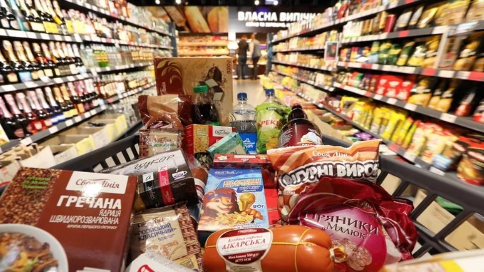Какие продукты подорожали в Украине, почему, и когда цены прекратят расти