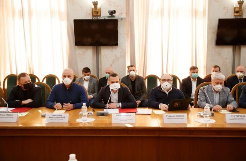 Зеленский потерял контроль на Харьковщине и подогрел развал власти в регионе - Бутусов