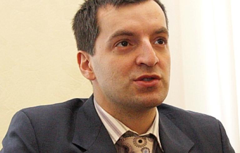 Роман Жуковський