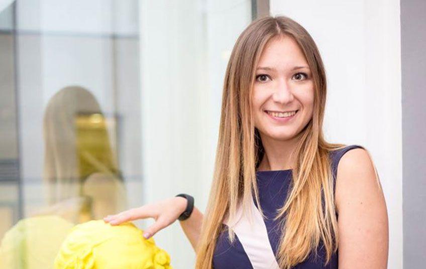 ТОП-8 успешных женщин украинского финтеха