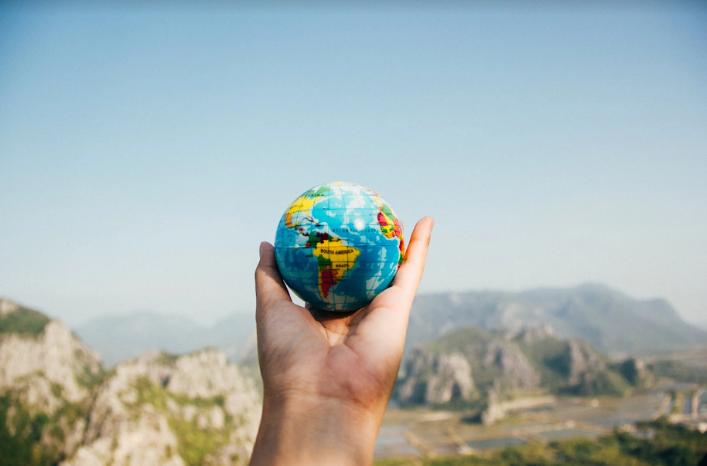 За границу в первый раз: памятка путешественнику-новичку