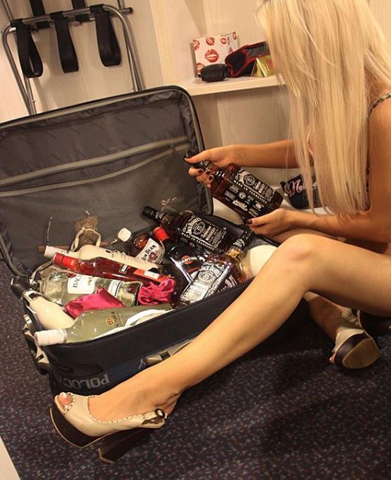 Кто такая Катя Кириенко и как она отличилась голая в Instagram, фото и видео
