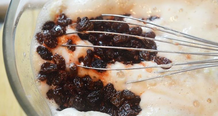 Рецепт, как приготовить самый простой и вкусный кулич на Пасху