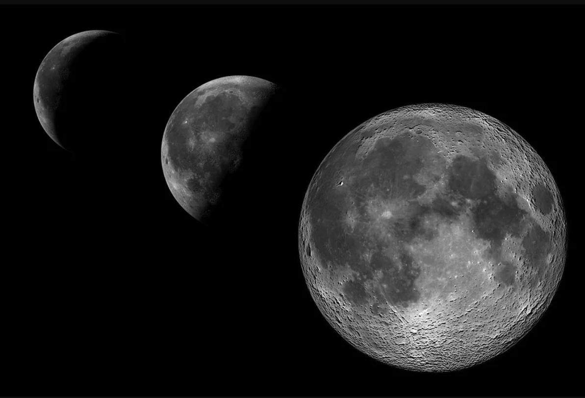 Квітень 2020 обіцяє багато небезпечних днів і магнітні бурі: місячний календар на місяць