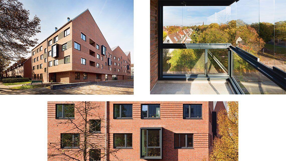 10 реалізованих проєктів соціального житла у Європі (фото)