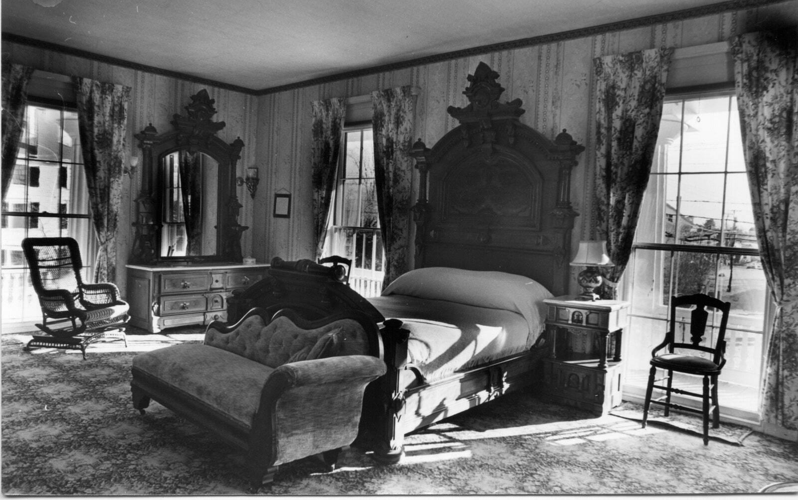 Внутри неповторимых стилей 3 культовых летних курортов Новой Англии