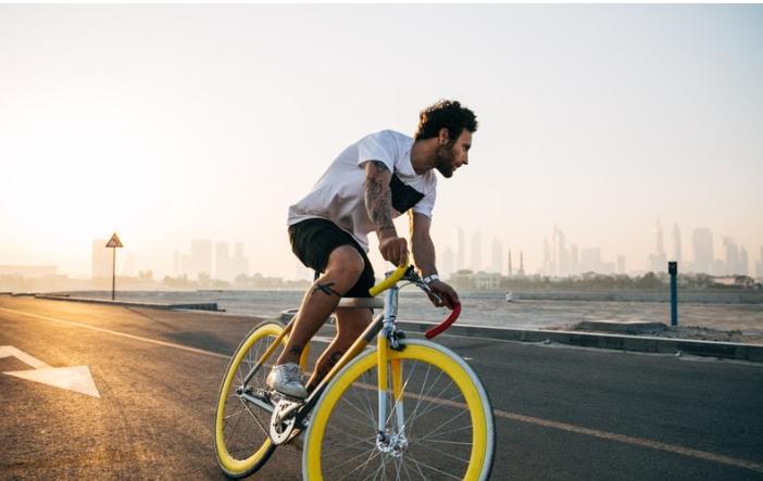 Как распознать качественный велосипед?