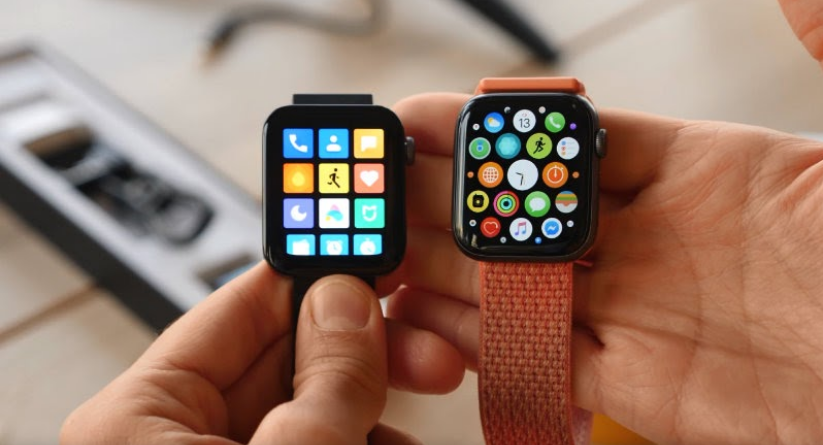 Cмарт-часы, как незаменимый атрибут активного пользователя