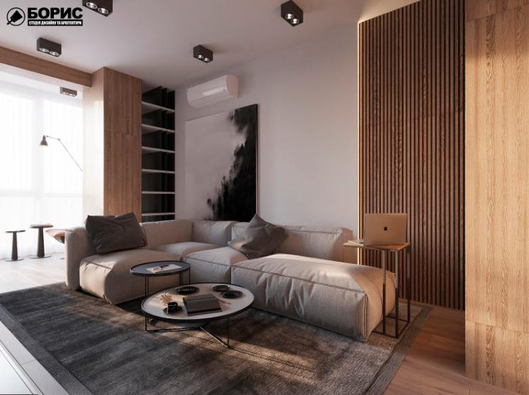 """Студия дизайна и архитектуры """"Борис"""": воплощение мечты или идеальный дом"""