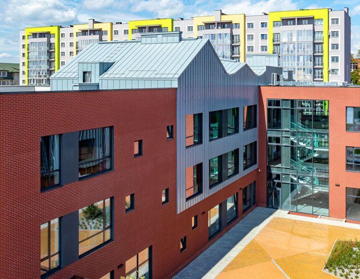 Переможці Ukrainian Urban Awards: архітектура державних, муніципальних, культурних та соціальних об'єктів