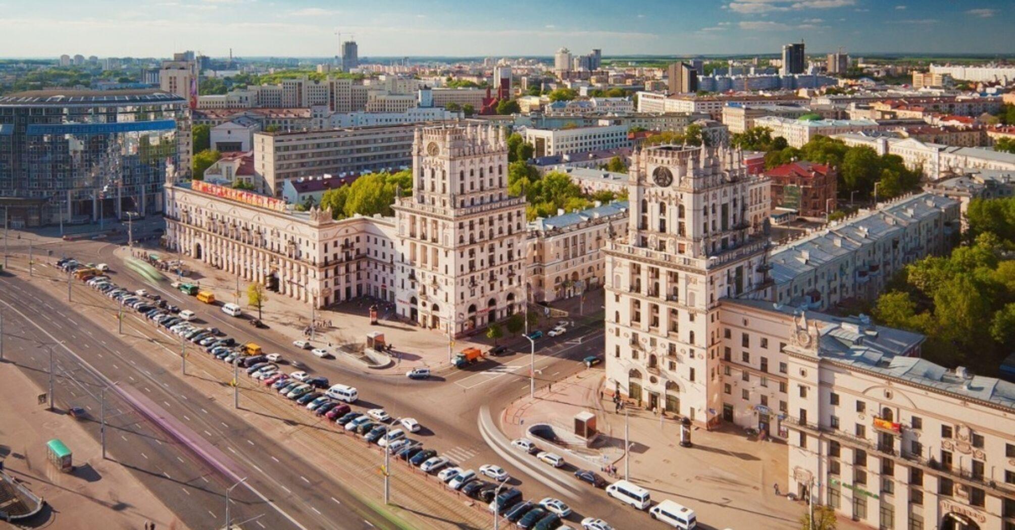 Білорусь змінила правила в'їзду: як буде тепер