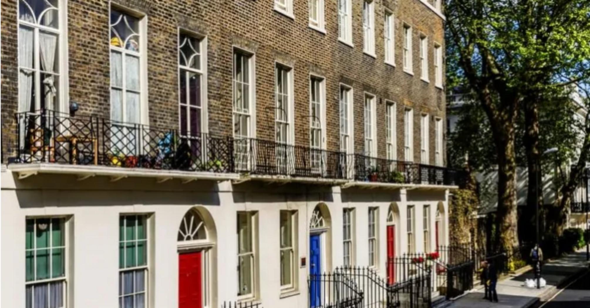 Визначено райони Лондона, де житло продається найшвидше