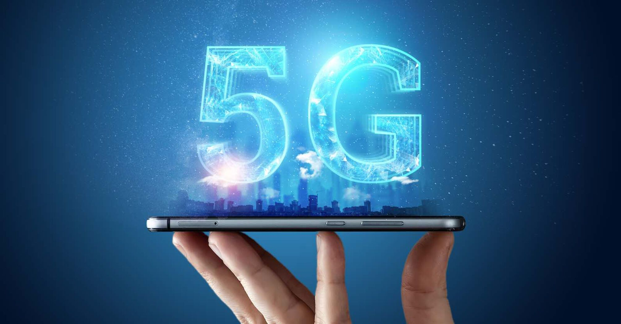 В Украине дали старт для запуска 5G