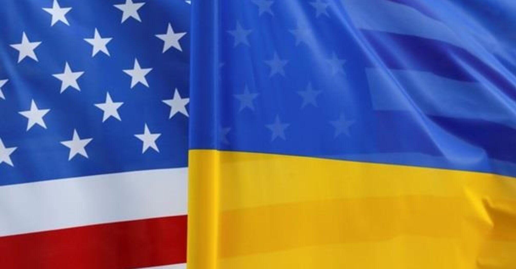 Зеленский назначит нового посла в США