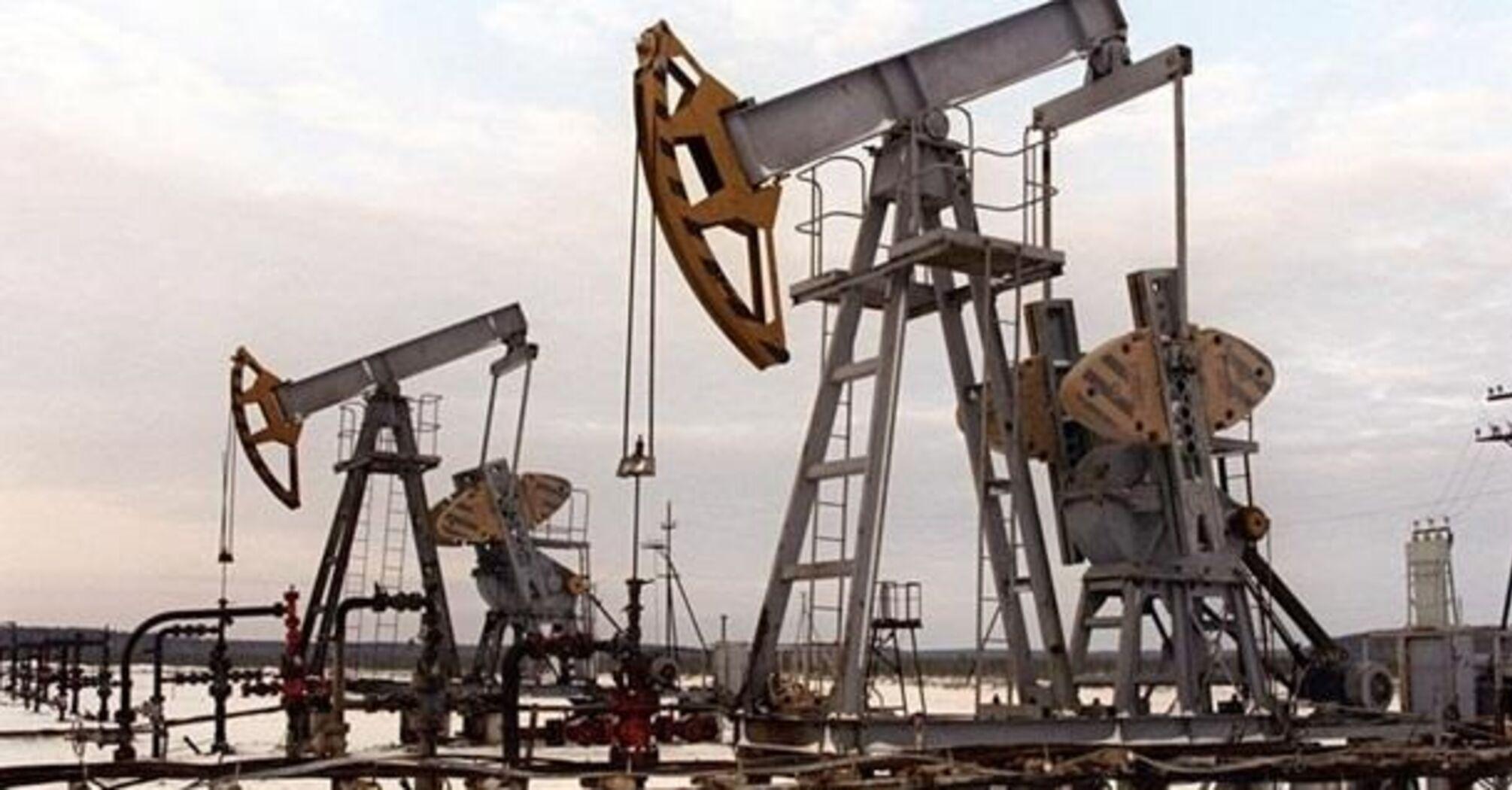 Нафта подорожчала до максимуму за сім місяців