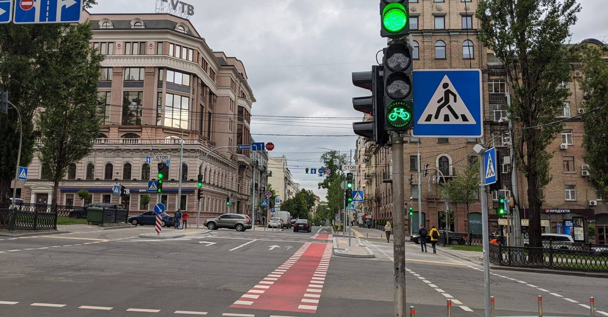 Нові правила для водіїв, пішоходів та велосипедистів. Що заборонено