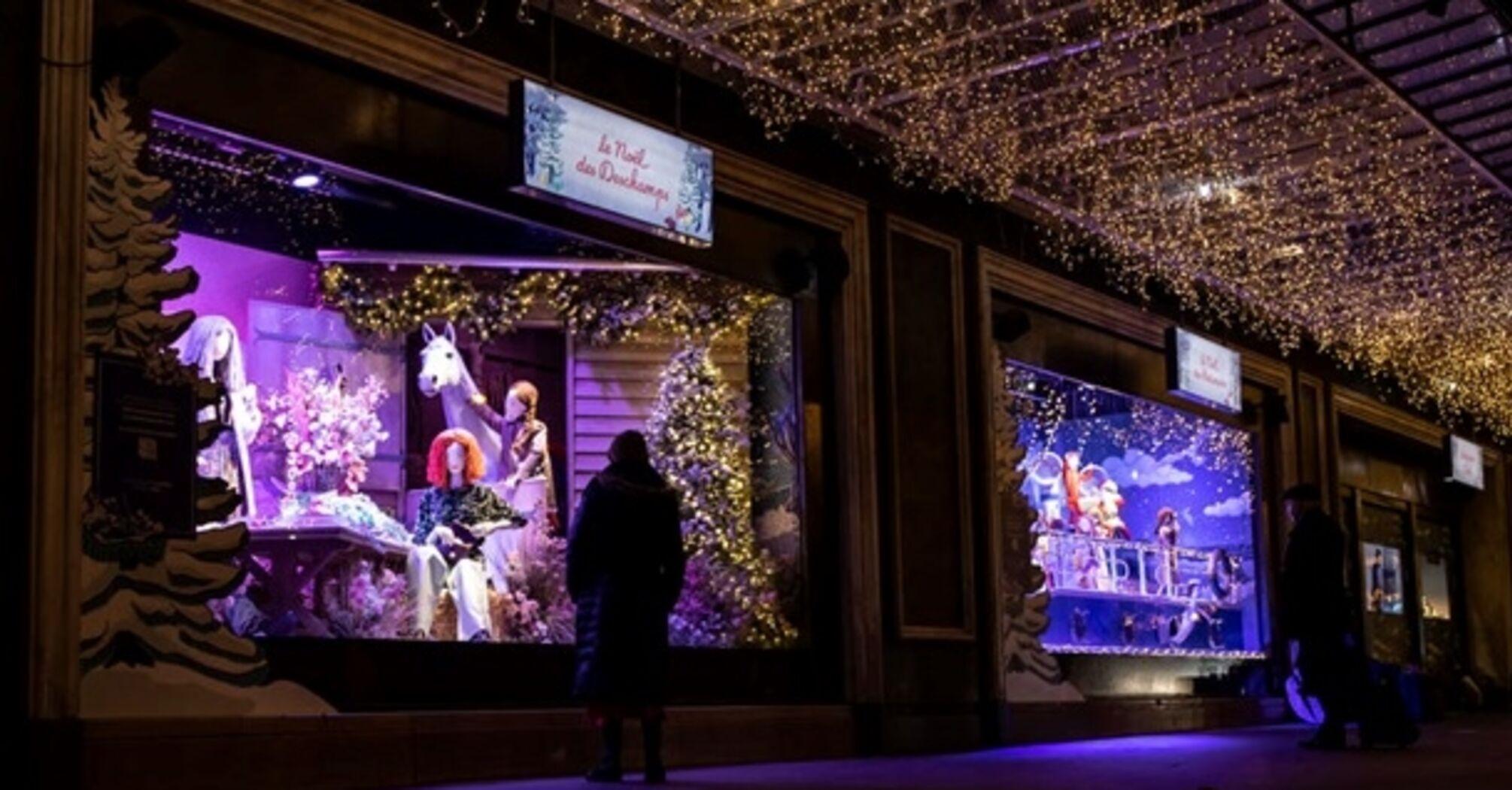 На Різдво в Європі слабший карантин