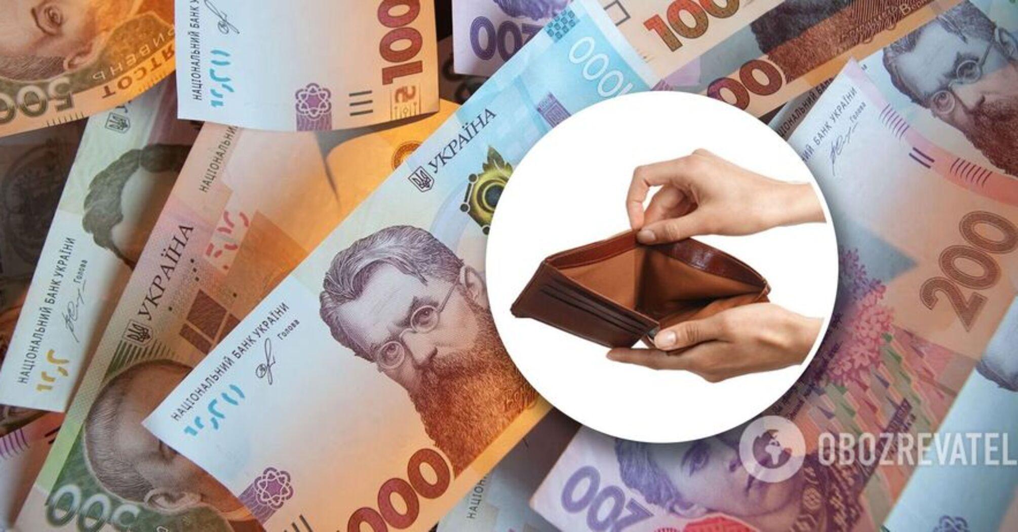 В Украине пересчитают пенсии и выплаты: сколько получим в декабре