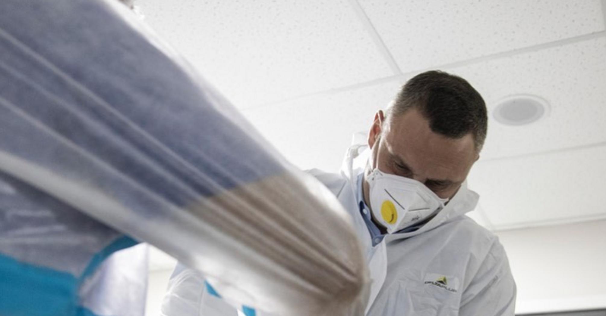 Кличко выздоровел от коронавируса и рассказал о ситуации в Киеве