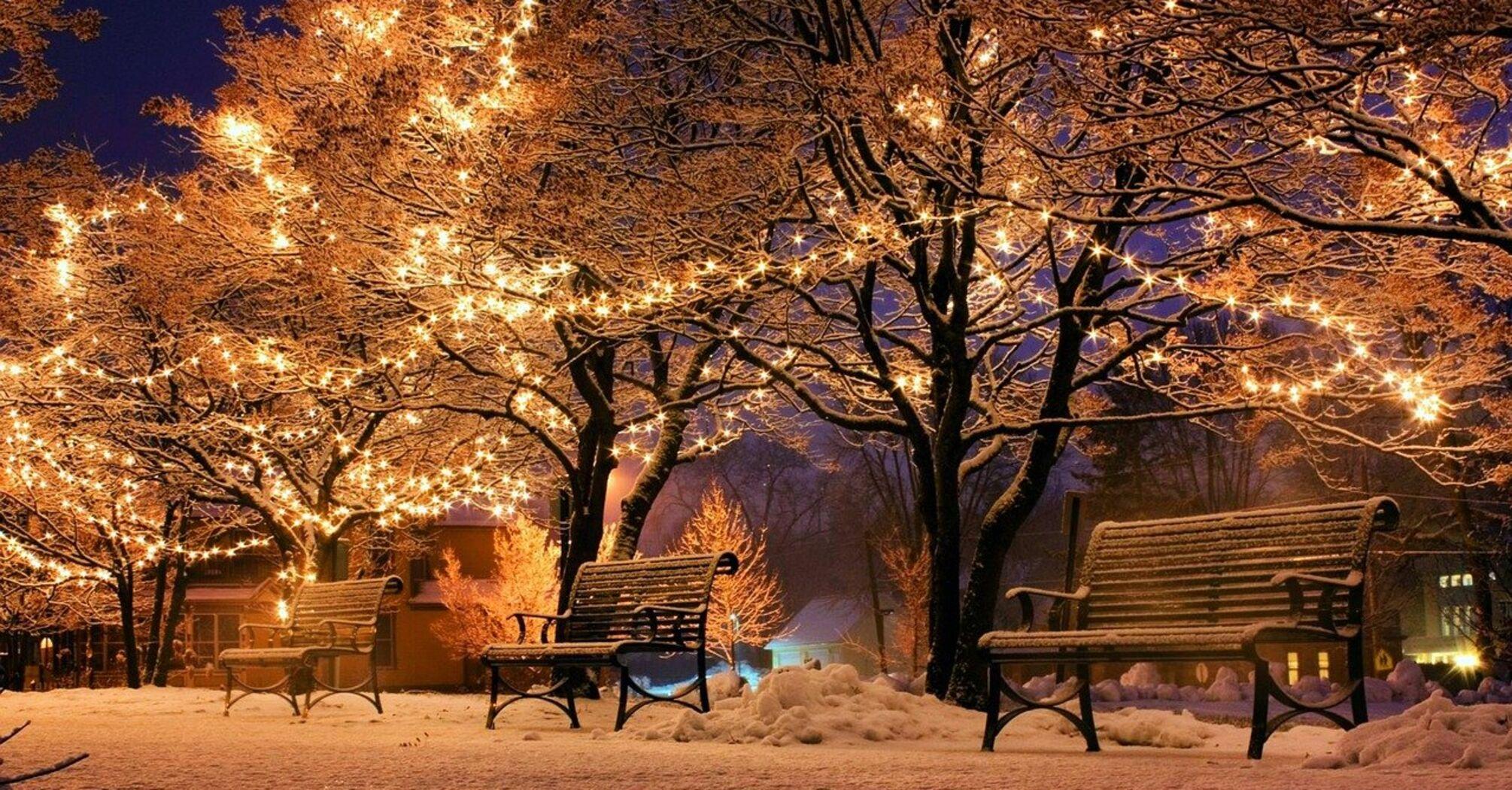 Новорічні вихідні 2021: скільки будуть відпочивати в Україні
