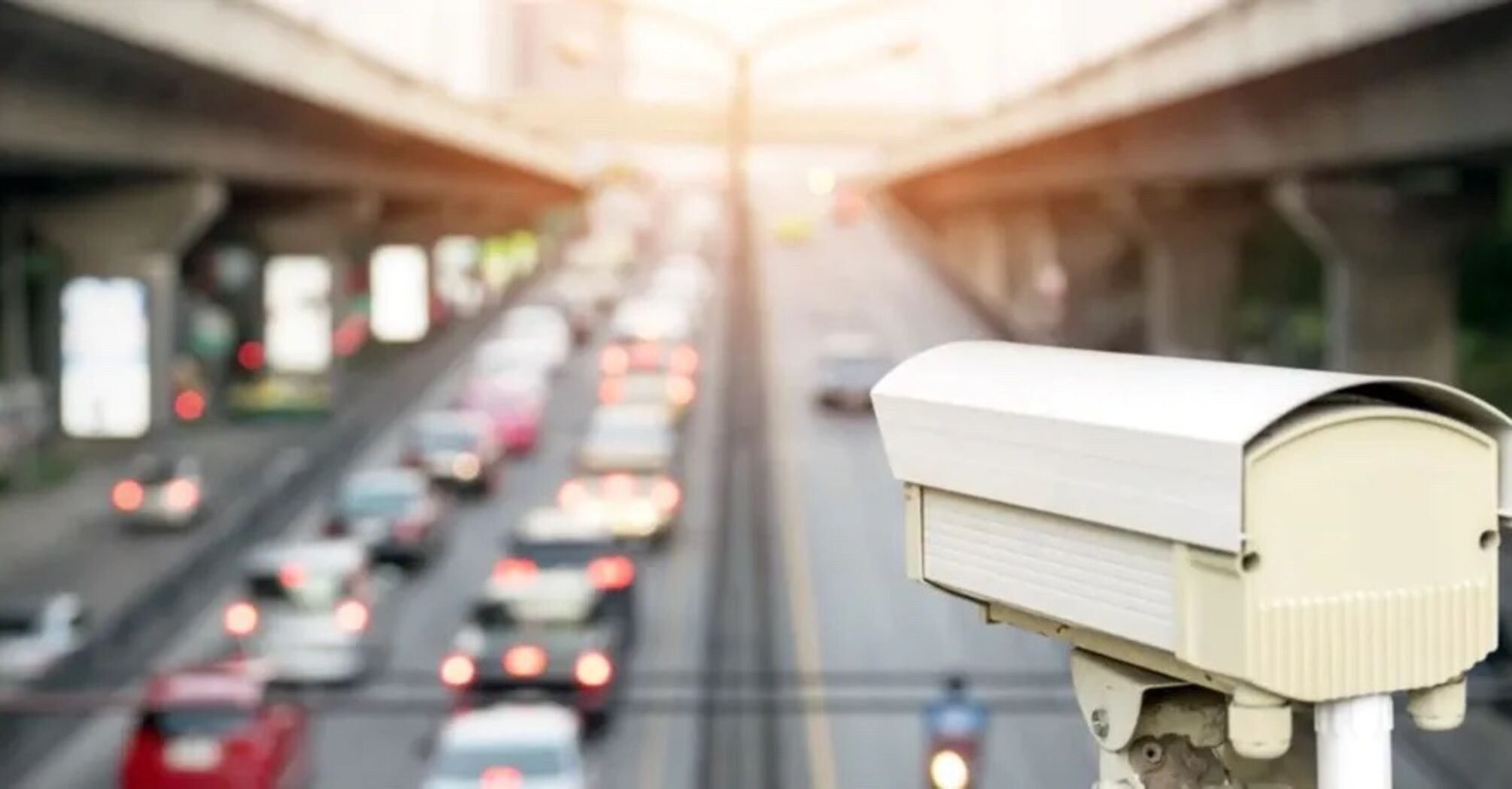 На Київщині встановили нові камери автоконтролю