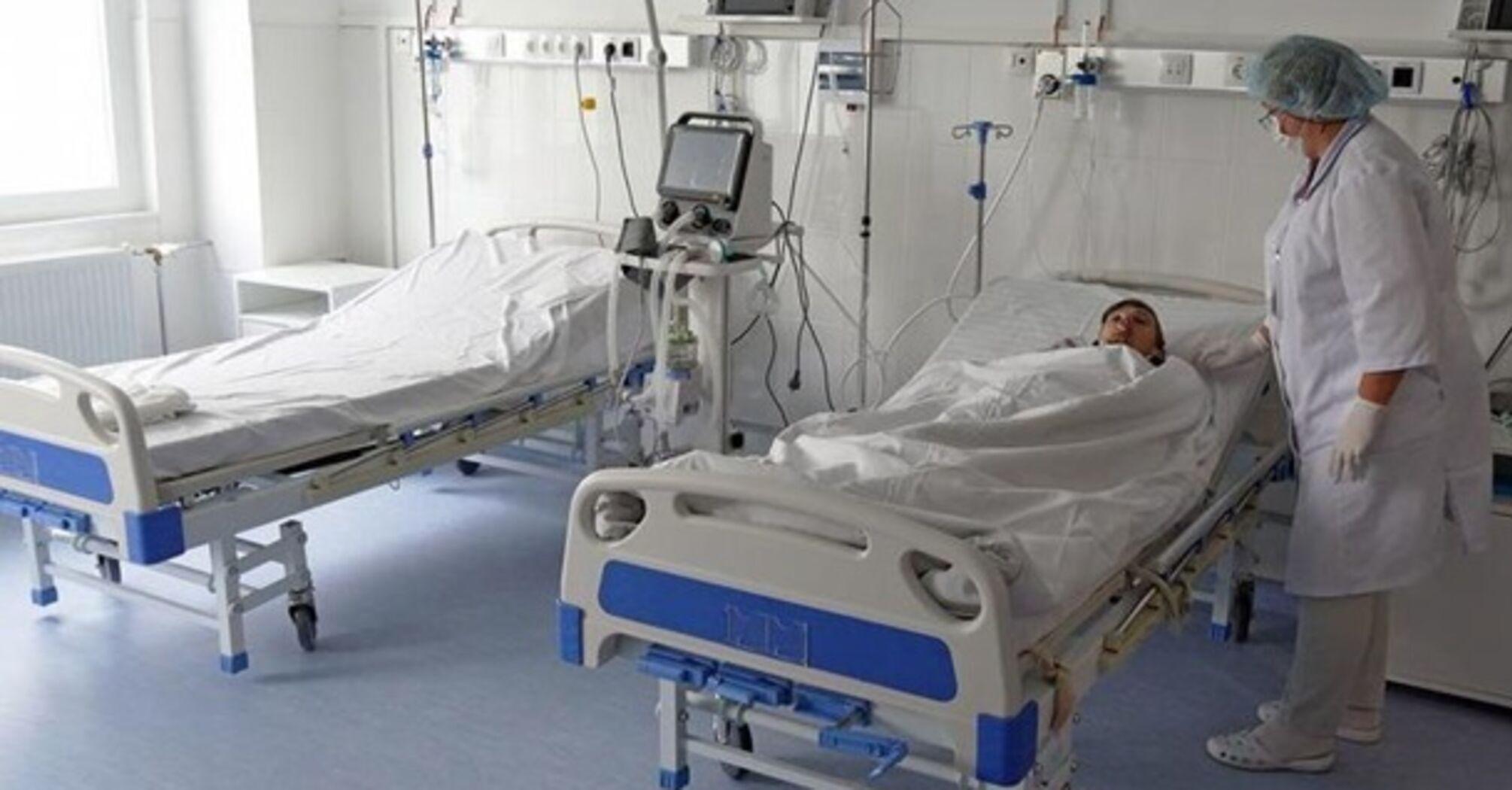 В Україні очікується спад смертності від COVID-19 – НАН