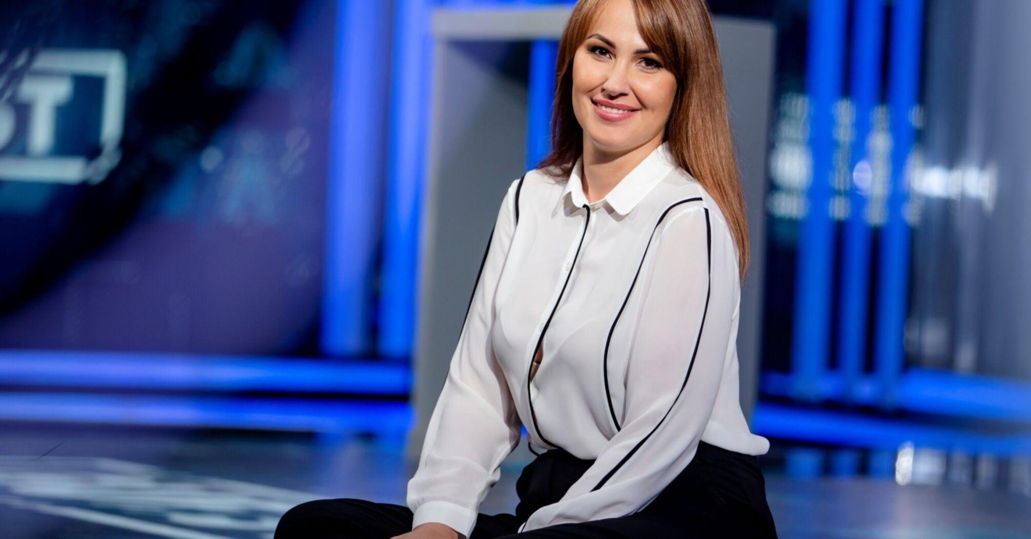 Юлія Татік визнана юристом року 2020