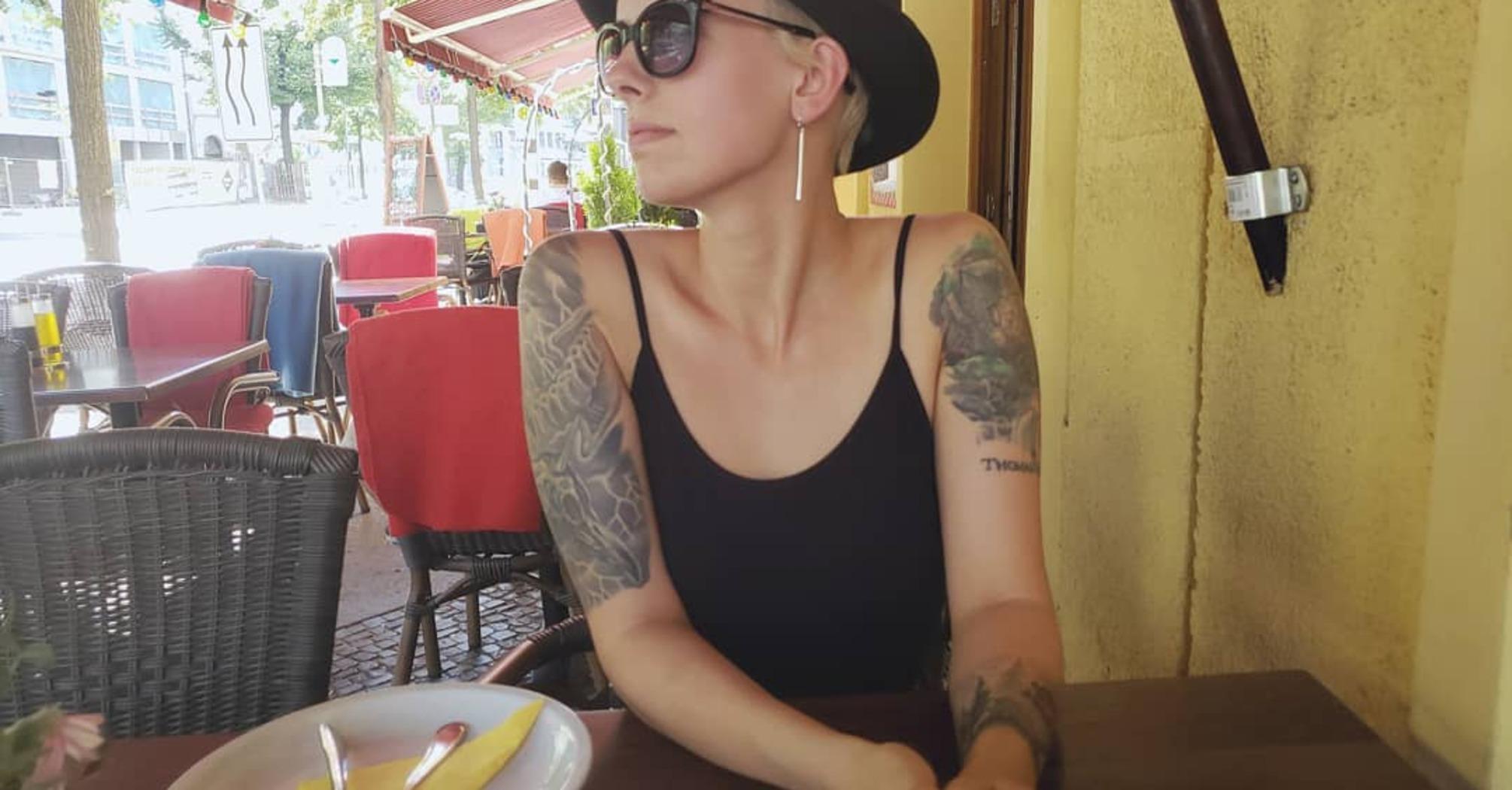 Вікторія Роуз